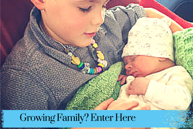 Growing Family, NJ Postpartum Doula, New Baby Help