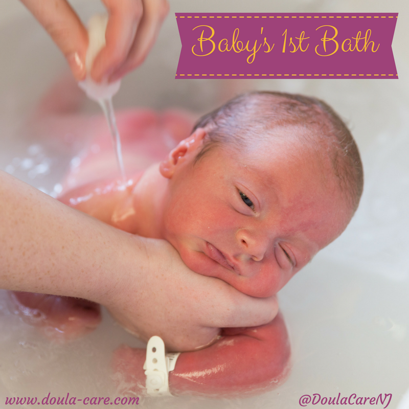 Category: Baby Baths - Postpartum Doula NJ